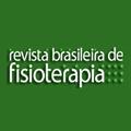 Revista Brasileira de Fisioterapia
