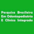 Pesquisa Brasileira em Odontopediatria e Clínica Integrada