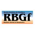 Revista Brasileira de Geofísica